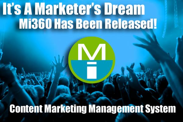 Mi360 Social Media Management Tool